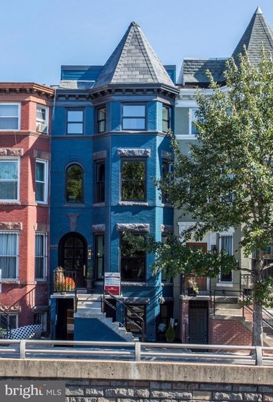 1927 N Capitol Street NE UNIT 1, Washington, DC 20002 - #: 1009998044