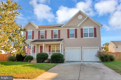 8 Fairbanks Court, Fredericksburg, VA 22405 - #: 1009998060