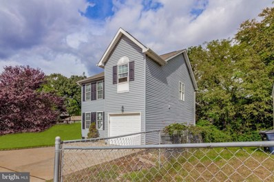 5114 Fable Street, Capitol Heights, MD 20743 - #: 1009998080