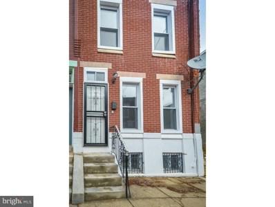 2033 Sigel Street, Philadelphia, PA 19145 - #: 1009998104