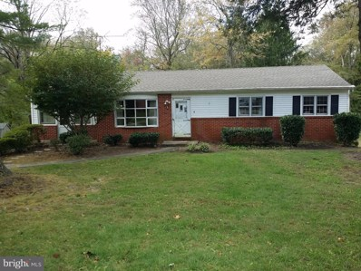 6722 Allview Drive, Columbia, MD 21046 - #: 1009998138
