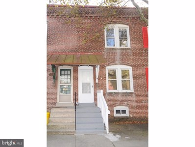 25 Amboy Avenue, Roebling, NJ 08554 - MLS#: 1009998186