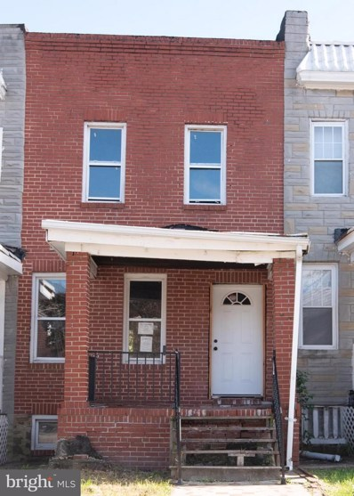 145 Siegwart Lane, Baltimore, MD 21229 - MLS#: 1009998230