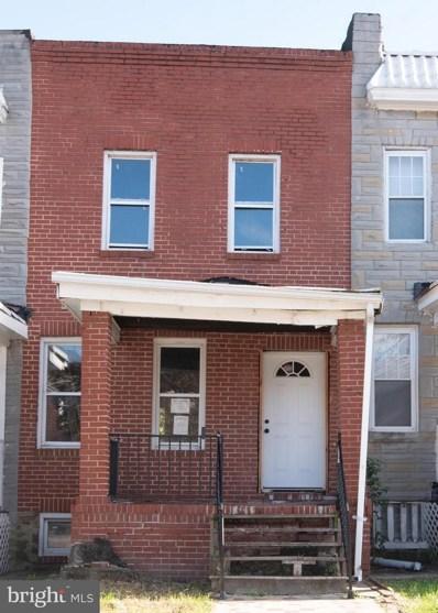145 Siegwart Lane, Baltimore, MD 21229 - #: 1009998230