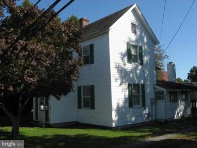 252 Delaware Avenue, Harrington, DE 19952 - #: 1009998260