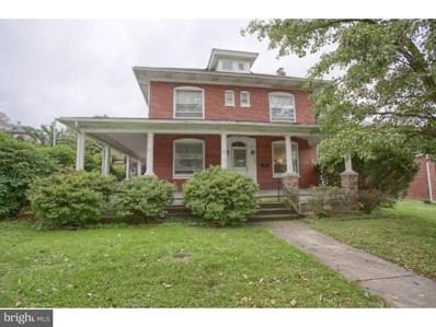 422 E 1ST Street, Birdsboro, PA 19508 - #: 1009998270