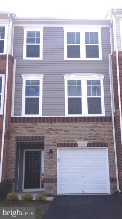 43329 Foyt Terrace, Ashburn, VA 20147 - MLS#: 1009998372
