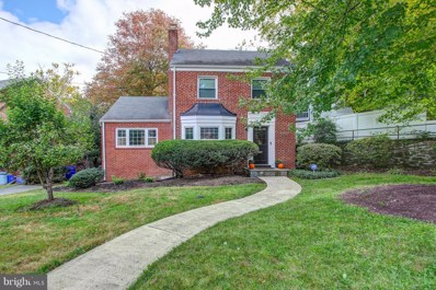 8219 Larry Place, Chevy Chase, MD 20815 - #: 1009998474