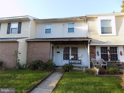 17 Madeley Court, Sicklerville, NJ 08081 - MLS#: 1009998494