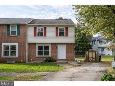 9 Harvest Drive, Thorndale, PA 19372 - MLS#: 1009998522