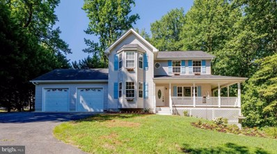 1451 Apple Court, St Leonard, MD 20685 - #: 1009998576