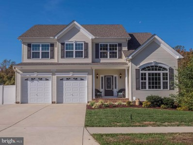 43416 Barbet Drive, Hollywood, MD 20636 - MLS#: 1009998630