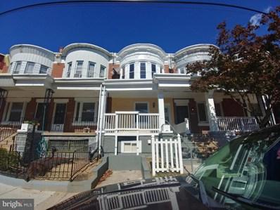 5829 Pine Street, Philadelphia, PA 19143 - MLS#: 1009998636