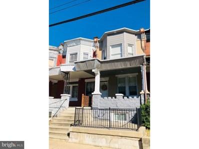 5811 Christian Street, Philadelphia, PA 19143 - MLS#: 1009998654
