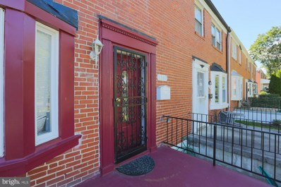 1267 Walker Avenue, Baltimore, MD 21239 - #: 1009998668