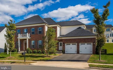 26632 Marbury Estates Drive, Chantilly, VA 20152 - MLS#: 1009998674