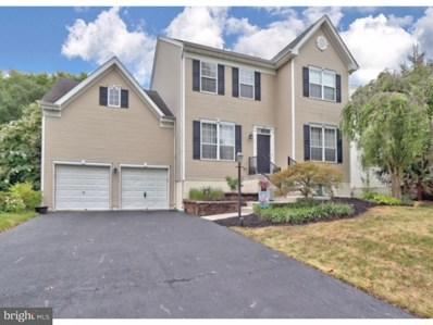 60 Bailly Drive, Burlington Township, NJ 08016 - #: 1009998746