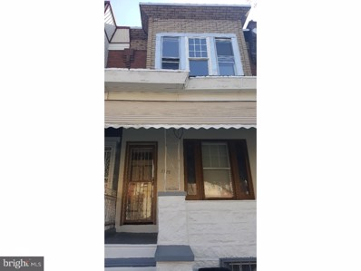 3325 N 2ND Street, Philadelphia, PA 19140 - #: 1009998754