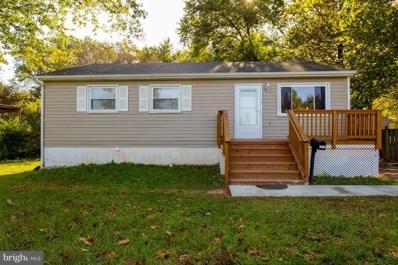 7517 Alleghany Road, Manassas, VA 20111 - MLS#: 1009998770