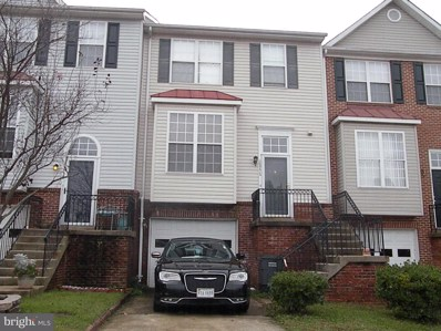15275 Brazil Circle, Woodbridge, VA 22193 - #: 1009998856