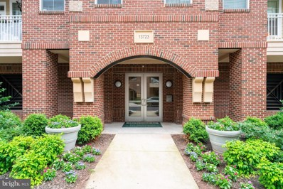 13723 Neil Armstrong Avenue UNIT 204, Herndon, VA 20171 - MLS#: 1009998866