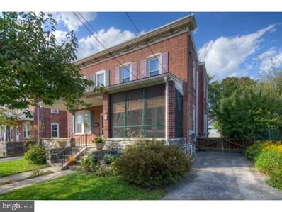 14 W Langhorne Avenue, Havertown, PA 19083 - #: 1009998900