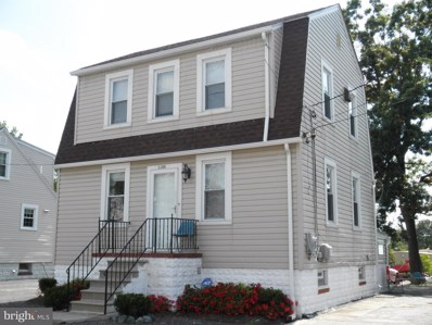 1105 Krueger Avenue, Baltimore, MD 21237 - #: 1009998942