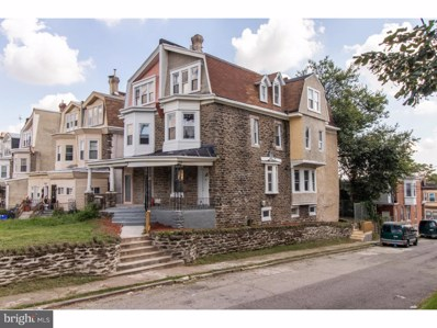 424 E Walnut Lane, Philadelphia, PA 19144 - #: 1009998960