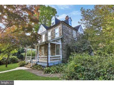 7238 Boyer Street, Philadelphia, PA 19119 - #: 1009998972