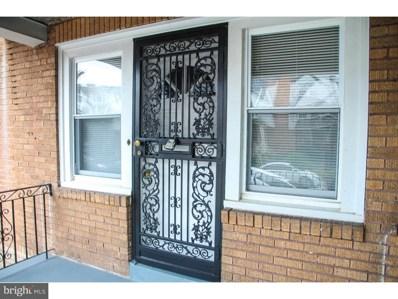 35 E Montana Street, Philadelphia, PA 19119 - #: 1009998982