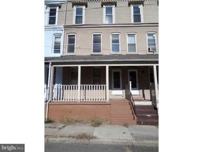 10 Montgomery Place, Trenton City, NJ 08618 - #: 1009998984