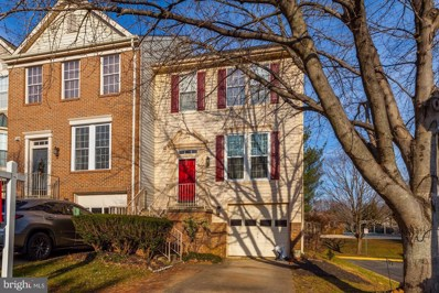 3008 Gatehouse Court, Olney, MD 20832 - #: 1009999008