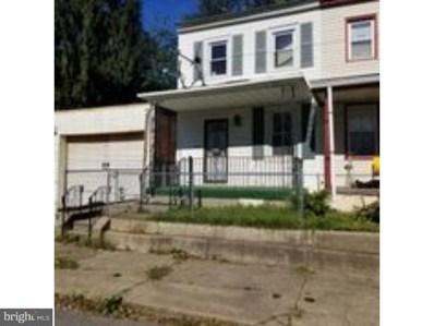 8020 Erdrick Street, Philadelphia, PA 19136 - MLS#: 1009999050