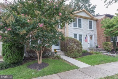 8035 Tyson Oaks Circle, Vienna, VA 22182 - MLS#: 1009999054