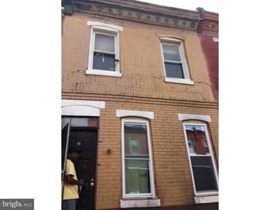 4020 Reno Street, Philadelphia, PA 19104 - #: 1009999082