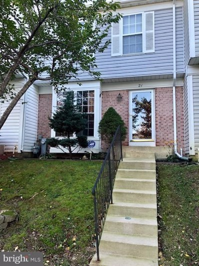 21 Stretham Court, Owings Mills, MD 21117 - MLS#: 1009999096