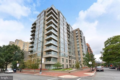811 4TH Street NW UNIT 521, Washington, DC 20001 - MLS#: 1009999104