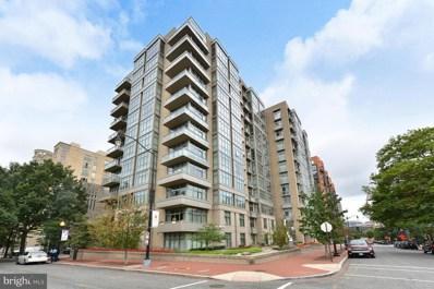 811 4TH Street NW UNIT 521, Washington, DC 20001 - #: 1009999104