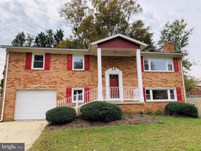 303 Bogota Drive, Fort Washington, MD 20744 - #: 1009999108
