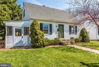 5 Frederick Avenue, Frederick, MD 21701 - MLS#: 1009999176