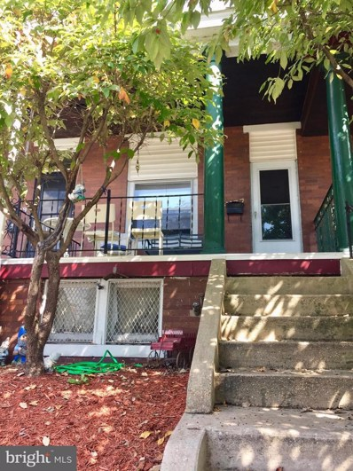 4127 Falls Road, Baltimore, MD 21211 - MLS#: 1009999208