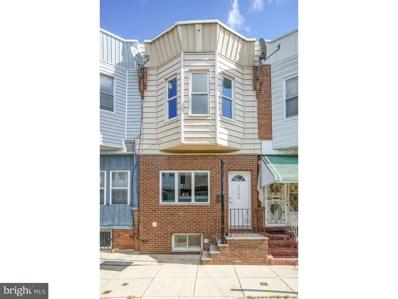 2233 S Hemberger Street, Philadelphia, PA 19145 - MLS#: 1009999236
