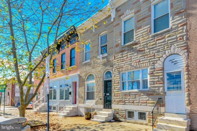 736 S Conkling Street, Baltimore, MD 21224 - MLS#: 1009999306