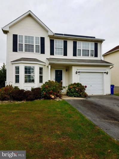 253 Montpelier Court, Westminster, MD 21157 - MLS#: 1009999334