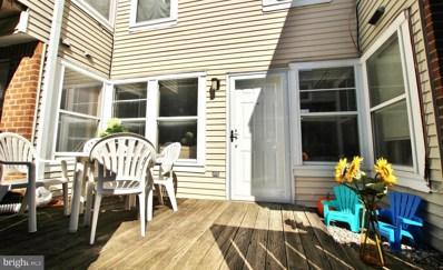 4343 Pembrook Village Drive UNIT 48, Alexandria, VA 22309 - MLS#: 1009999366