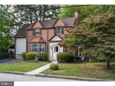 100 Myrtle Avenue, Havertown, PA 19083 - MLS#: 1009999398