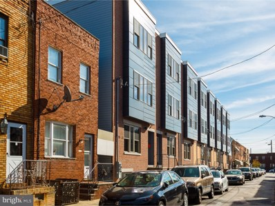 2015-35 S Hutchinson Street UNIT 12, Philadelphia, PA 19148 - MLS#: 1009999442