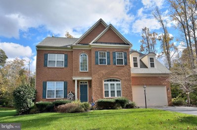 14275 Holly Glen Court, Manassas, VA 20112 - MLS#: 1009999486