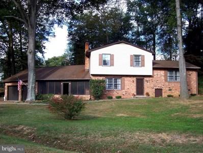 1205 Amherst Avenue, Fredericksburg, VA 22405 - MLS#: 1009999540