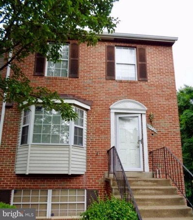 14937 Cherrywood Drive UNIT 2G, Laurel, MD 20707 - #: 1009999550